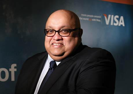Visa marketing head Dee Dutta tipped to leave the company