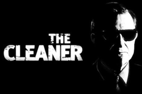 Axe: 'the cleaner' campaign