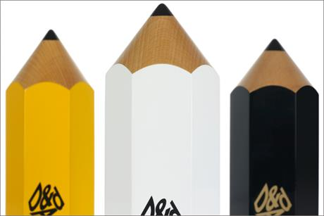 D&AD: Hegarty and Droga join the jury