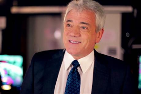 Kevin Keegan: appears in ESPN campaign