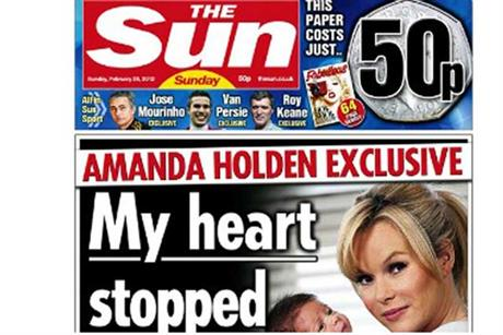 News International's Sun on Sunday