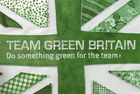 EDF: Green Britiain Day launched by Euro RSCG