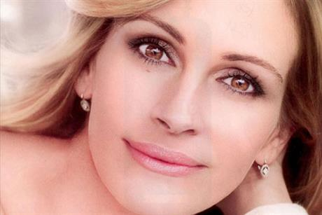 L'Oral: ASA bans Julia Roberts Lancme ad