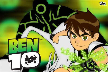 Ben 10: there are fears that the quality of children's programming could suffer as a result of an ad ban