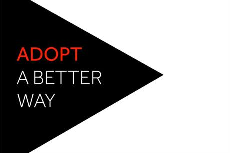 Adopt A Better Way: CHI will create £3m campaign