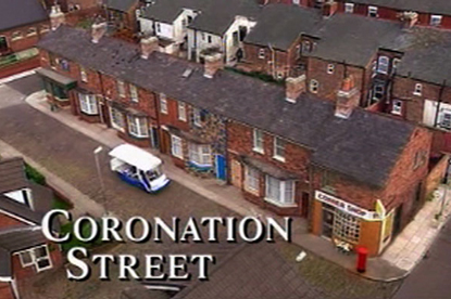 Coronation Street...best radio ad of 2009