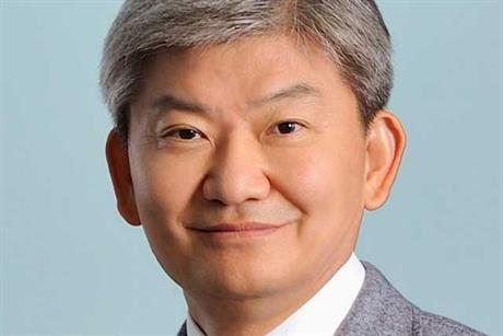 Daiki Lim: incoming president and CEO, Cheil Worldwide