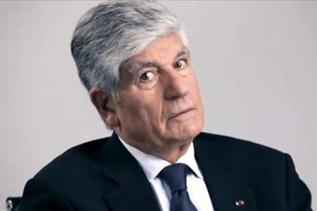 Maurice Lvy: Publicis Groupe's chief executive