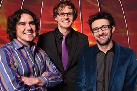 Mad Bad Ad Show: Micky Flanagan, Mark Nolan, Mark Watson