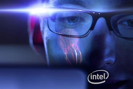 Intel is talking to agencies