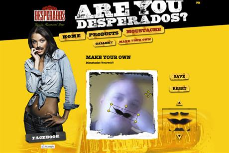 Desperados: looking for a global digital strategy