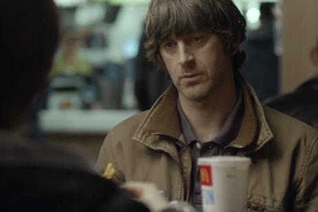 McDonald's: we all have McDonald's in common by Leo Burnett