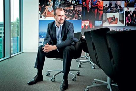 Matthew Hook: Carat UK chief strategy officer