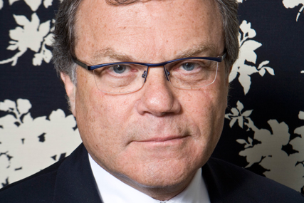 Sir Martin Sorrell: faces shareholder meeting in two weeks