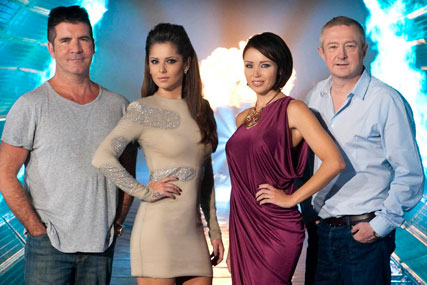 Fan fare: TalkTalk offers ad break opportunities for X Factor viewers
