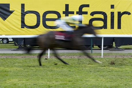 Arena wins £15m pan-European Betfair business