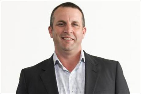 Mark Coad: becomes CEO for PHD Group Australia