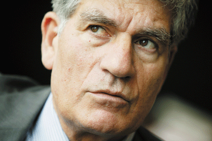 Maurice Lévy: chairman and chief executive officer of Publicis Groupe