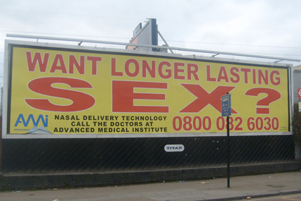 One of the most complained about ads in 2009
