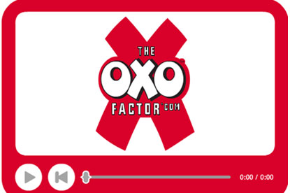 Oxo... launching search for new family