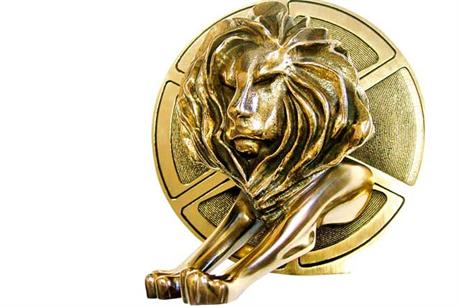 Cannes Lion award