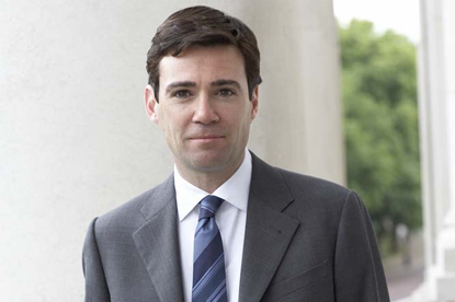 Andy Burnham…hosting summit where BBC will voice proposals