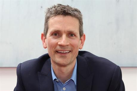 Bruce Daisley: Twitter's first UK commercial director