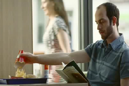 McDonald's: releases World Cup activity