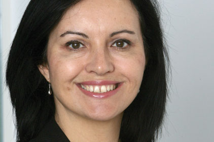 Speaker: Caroline Flint