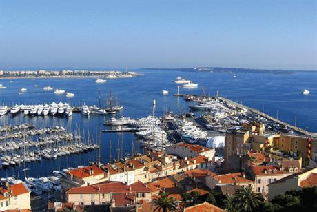 Picturesque: Cannes hosts the International Festival of Creativity