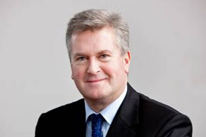 Paul Downes: New chief executive of College Group's capital markets division