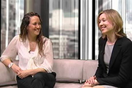 London 2012: Mary Whenman and Helen Yiend discuss the handling of comms around The Games
