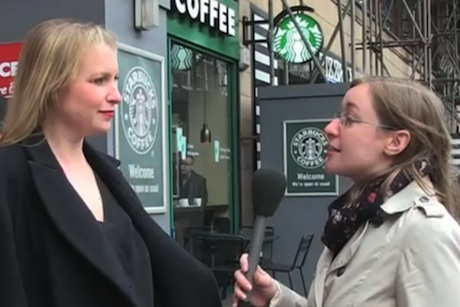 Video: 'PR can play a role' in saving the high street