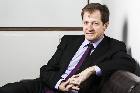 Corporate Reputation: Alastair Campbell, Portland - Nine lessons in strategy