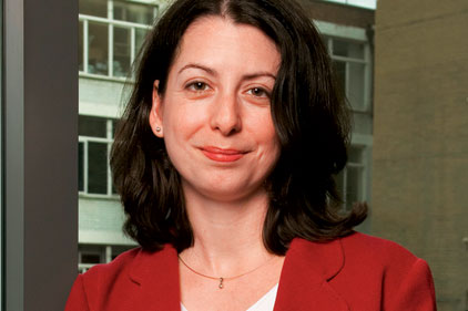 NHS Confederation: Louise Fish set to join