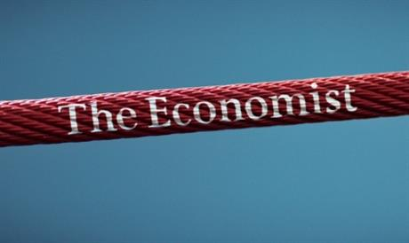 Economist Group: brings in Edelman