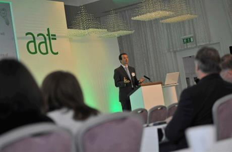AAT: seeking public affairs support