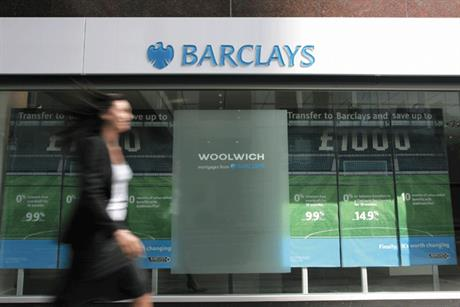 Apology: Barclays chairman Marcus Agius said: 'I am truly sorry that our customers, clients, employees and shareholders have been let down'