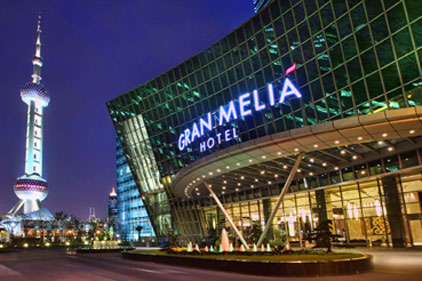 Melia hotels: international expansion plans