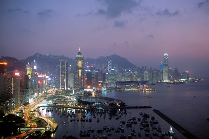 Hong Kong: Food show set for early 2013