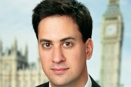 Miliband: A PR victory for Labour