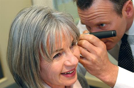 Free test offer: Hidden Hearing has 80 centres across the UK