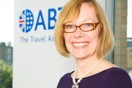 ABTA comms chief: Casia Zajac