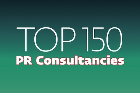 PRWeek's Top 150 Consultancies 2013 opens for entries