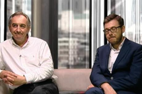 Industry insight: Mark Westaby and Philip Sheldrake on measurement
