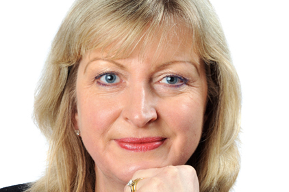 Grayling: New CEO Alison Clarke