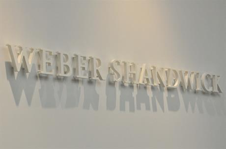 Weber Shandwick: Nicola Pallett moves on