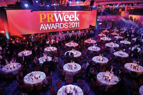 PR 'Oscars': The 2011 Awards