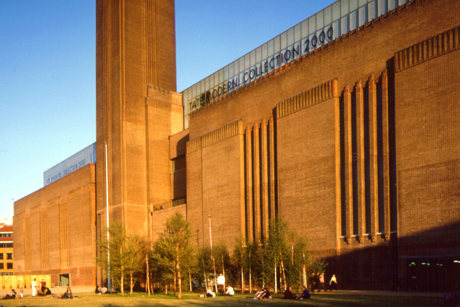 Tate Modern
