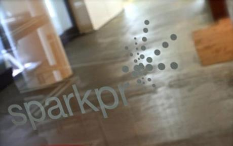 Sparkpr: Toby Walsh joins as London head